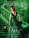No Good Duke Goes Unpunished (MP3): Rules of Scoundrels Series, Book 3