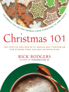 Christmas 101 (eBook): Celebrate the Holiday Season from Christmas to New Year's