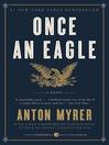 Once an Eagle (eBook)