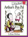 Arthur's Pen Pal (MP3)