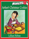 Arthur's Christmas Cookies (MP3)