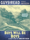 Boys Will Be Boys (MP3)