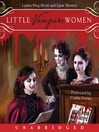 Little Vampire Women (MP3)