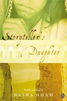 Storyteller's Daughter (MP3)