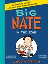 In the Zone (MP3): Big Nate Series, Book 6