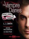 The Bloodlust (MP3): The Vampire Diaries: Stefan's Diaries Series, Book 2