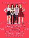 Pretty Little Secrets (eBook): Pretty Little Liars Series, Book 4.5