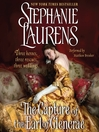 The Capture of the Earl of Glencrae (MP3): Cynster Sisters Series, Book 3