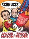 Schmucks! (eBook): Our Favorite Fakes, Frauds, Lowlifes, Liars, the Armed and Dangerous, and Good Guys Gone Bad