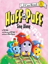 Huff and Puff Sing Along (MP3)