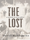 The Lost (eBook): A Search for Six of Six Million