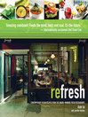 reFresh (eBook): Contemporary Vegan Recipes From the Award Winning Fresh Restaurants
