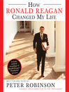 How Ronald Reagan Changed My Life (MP3)