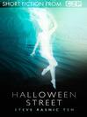 Halloween Street (eBook): Short Story