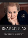 Read My Pins (eBook): Stories from a Diplomat's Jewel Box