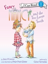 Fancy Nancy and the Too-Loose Tooth (MP3)