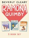 Ramona 3-Book Collection (eBook)