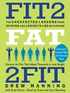 Fit2Fat2Fit (MP3)