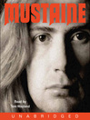 Mustaine (MP3): A Heavy Metal Memoir