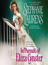 In Pursuit of Eliza Cynster (MP3): Cynster Sister Series, Book 2
