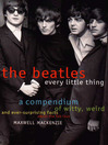 Beatles (eBook): Every Little Thing