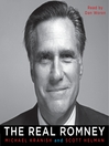 The Real Romney (MP3)