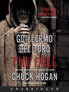The Fall (MP3): The Strain Trilogy, Book 2