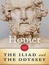 Iliad and Odyssey (eBook)