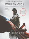 American Sniper [electronic resource]
