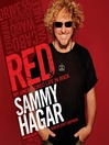 Red (MP3): My Uncensored Life in Rock