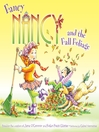 Fancy Nancy and the Fall Foliage (MP3)