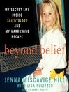 Beyond Belief (MP3)