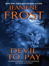 Devil to Pay (eBook)