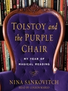Tolstoy and the Purple Chair (MP3)