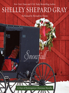 Snowfall (MP3): The Days of Redemption Series, Book 3.5