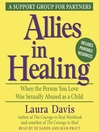 Allies in Healing (MP3)