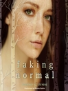Faking Normal (MP3)