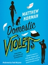 Domestic Violets (MP3)