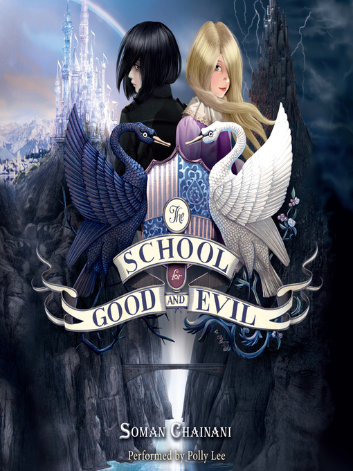 The School for Good and Evil (MP3)