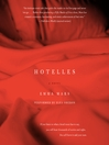Hotelles (MP3): A Novel