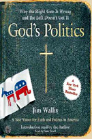 God's Politics (MP3): Why the Right Gets It Wrong and the Left Doesn't Get It