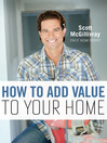 How to Add Value to Your Home (eBook)