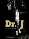 Dr. J (MP3): The Autobiography