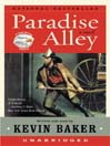 Paradise Alley (MP3): A Novel
