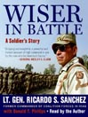 Wiser in Battle (MP3): A Soldier's Story