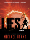 Lies : a Gone novel