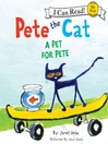 A Pet for Pete (MP3)