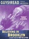 Believing in Brooklyn (MP3)
