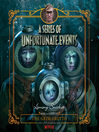 The Grim Grotto (MP3): A Series of Unfortunate Events, Book 11
