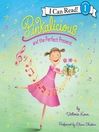 Pinkalicious and the Perfect Present (MP3)